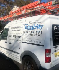 Integrity Electrical Contracting Inc