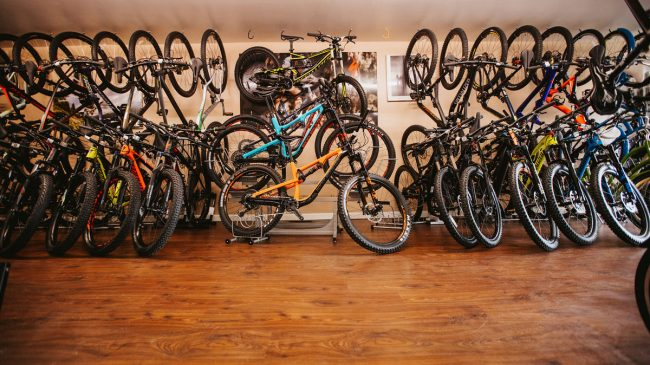 Beachwood Bicycles
