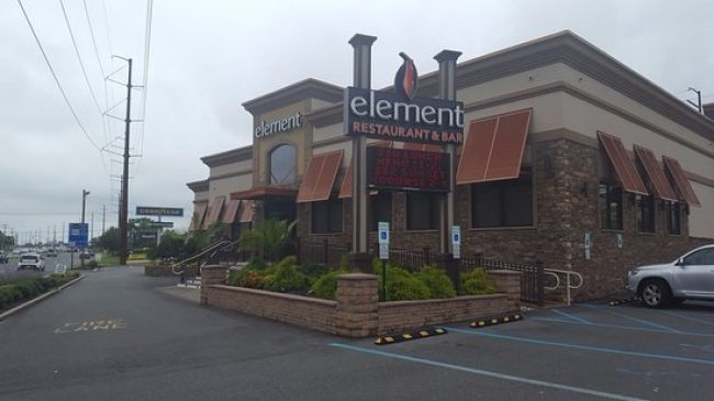 Element Restaurant & Bar