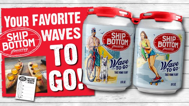 Ship Bottom Brewery – Beach Haven, NJ