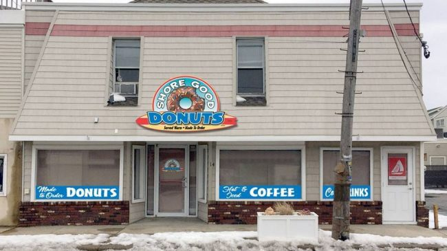 Shore Good Donuts – Beach Haven, NJ