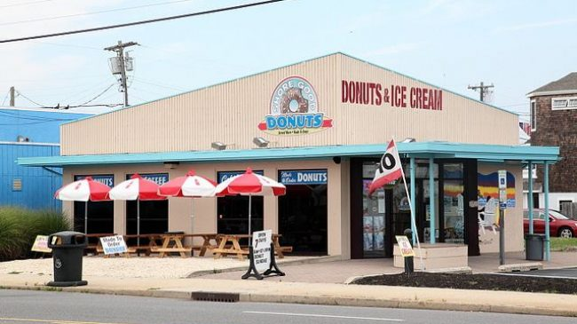 Shore Good Donuts – Ship Bottom, NJ