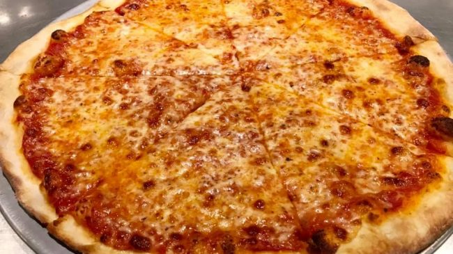 The Spot Pizza Grill and Pub